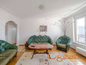 Renoviran stan u ulici Tadeuša Košćuška, 78m2