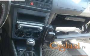 Volkswagen (VW) Golf 3 1.9 SDI 2003