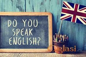ONLINE casovi engleskog jezika