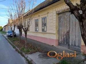 Na prodaju kuća u Ribarskoj ulici