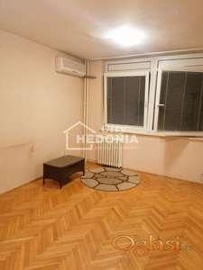 Izdavanje jednosobnog stana u Strahinjića Bana ID#6936
