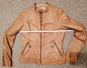 Stradivarius nova braon jakna
