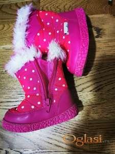 Prodajem decije cizme