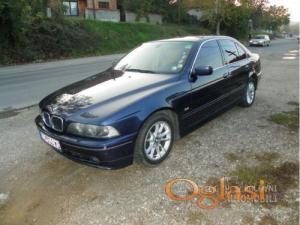 Smederevo BMW 525 2003