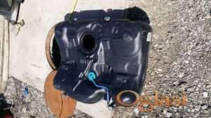 Rezervoar Alfa 159