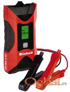 Punjac akumulatora Einhell CE-BC 4 M