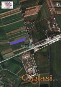 Zemljište Ovča ,odlična lokacija ID#635