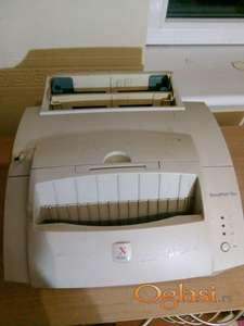 Prodajem štampač laserski Xerox DocuPrint P8ex