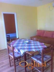 Buljarice apartmani Crna gora