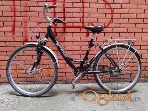 Alu-Rex bicikl