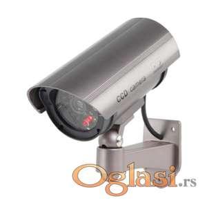 Lažna kamera za video nadzor.