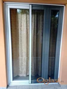 Komarnik vrata i komarnici