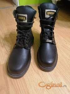 Prodajem NOVE duboke, zimske muške cipele