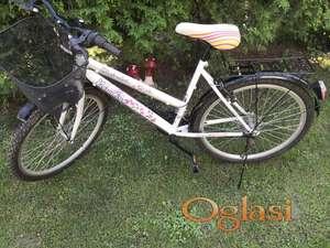 Bicikl Capriolo nov