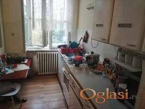 ***Retko u ponudi***Dvosoban stan u Gradicu!!!021/662-0001