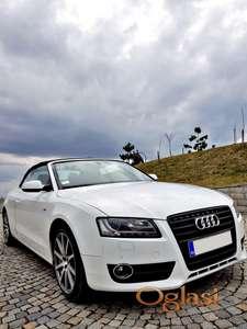 Audi A5 2.0 tfsi cabrio totalni FULL