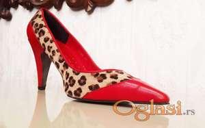 Španske cipele / br. 37 / Laura Amat