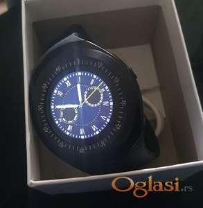 Smart Watch Y1-Pametni Sat-Mobilni Telefon