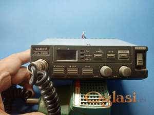 UHF Yaesu FTL-7002 Amaterska radio stanica
