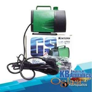 Rotaciona pumpa za akvarijum 75w