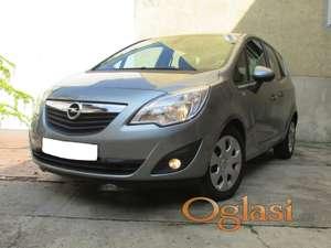 Hrvatska Opel Meriva 1,3 CDTI ECONETIC