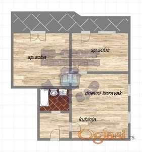 Izgradnja na odličnoj lokaciji. Miran kraj, idealno za porodično stanovanje