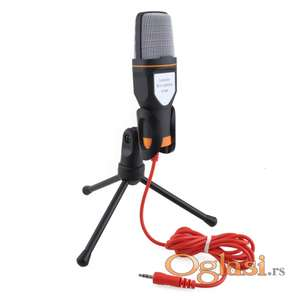Mikrofon konferencijski-gejming