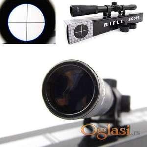 Optika 4x20