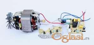 Elektromotor iz blendera snage 1000W