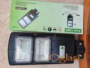 Solarni reflektor za stubnu montazu 60w