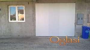 Izdajem dva odvojena magacina po 65 m2 ukupno 130 m2