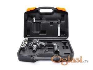Ključ za skidanje točkova auta 17; 19; 21 mm