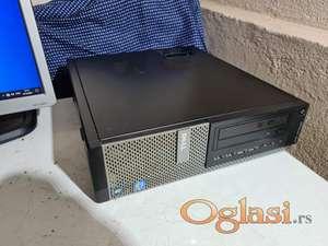 DELL Intel Core i3-3220 3.30 GHz/4GB-DDR3/GF 310/320GB