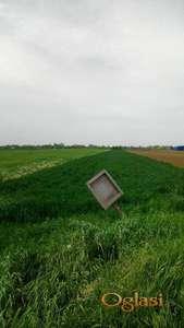 Zemljiste u industrijskoj zoni Sremska Mitrovica