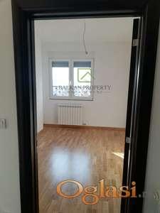 Novogradnja na Vračaru, 32 m2