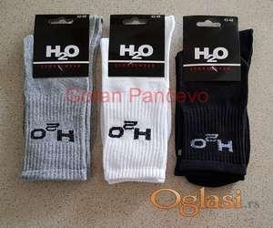 H2O tanje čarape Vel; 42-48