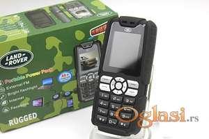 Land Rover A8+ mobilni telefon