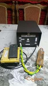 PUNKT APARAT 1KW za spajanje Litijum baterija i slicno