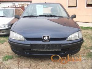 Peugeot 106 1.1 2003