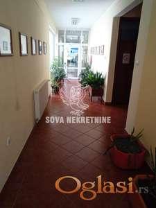 Modularni poslovni prostor u centru Subotice ID#1036