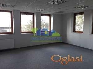 Novi Sad - Odličan kancelarijski prostor