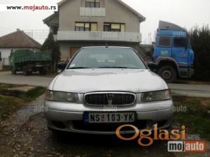 Rover 400 1998 ZAMENA