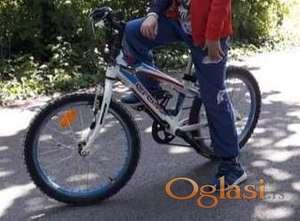 Bicikl za decu od 6 do 10god