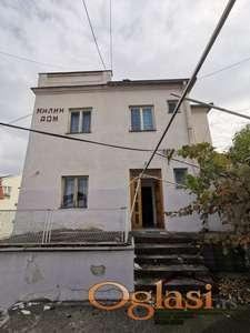 Kuća u centru Sokobanje