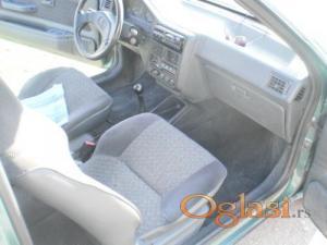 Ada Peugeot 106 1991