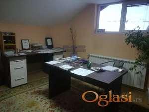 Poslovno stambeni objekat, odlična ponuda