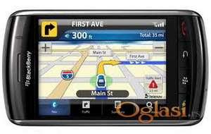 Najnovije GPS karte i softver (i za KAMIONE)