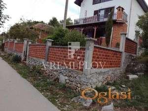 Kuća Dimitrovgrad ID#1404