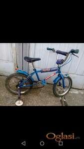 """Dečiji bicikl 16"""""""