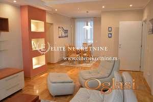 Izdavanje stanova na Novom Beogradu-Arena-Petosoban lux stan